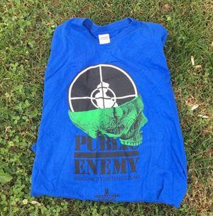 Supreme Public Enemy tee for Sale in Pumphrey, MD
