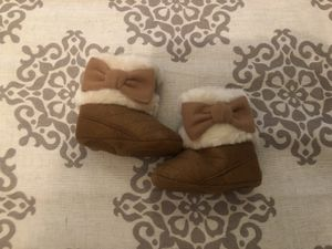 Cute booties for Sale in Novi, MI