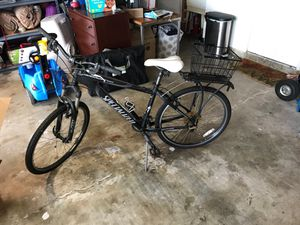 Specialized Hardrock Sport mountain bike for Sale in Poway, CA