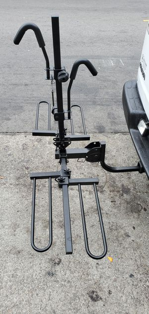 NEW BIKE RACK 80 BUCKS for Sale in San Francisco, CA
