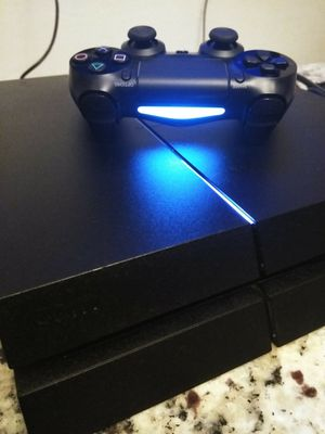PS4 PERFECT CONDITION 👌 for Sale in Phoenix, AZ