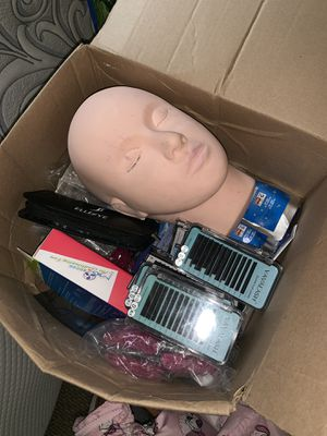 Eyelashing Equipment for Sale in Cheektowaga, NY