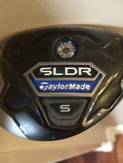 Taylor Made 3 Wood - Graphite Shaft for Sale in Rochester,  NY