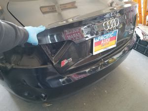 Parting out 09 Audi A5 3.2L V6 for Sale in Anaheim, CA