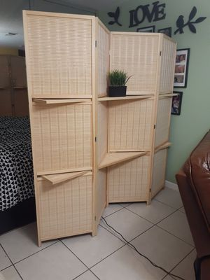 Room divider for Sale in Hialeah, FL