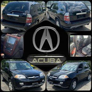 2005 ** ACURA ** MDX ** LUXURY SUV! for Sale in Bowie, MD