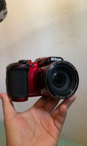 Nikon camera for Sale in Crandon, WI