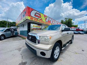 2008 Toyota Tundra 2WD Truck for Sale in Nashville, TN