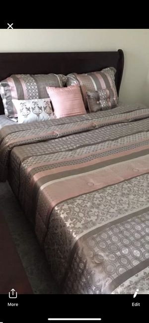 1 bed with mattress for Sale in Glendale, AZ