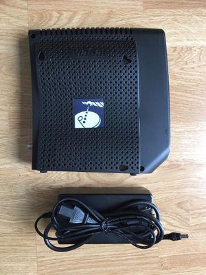 ViaSat Surfbeam 2 Satellite Modem model RM4100 + Power adapter for Sale in Charlotte, NC