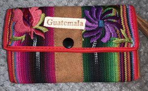 Beautiful Guatemalan wristlet for Sale in Milliken, CO