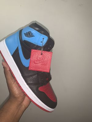 Jordan 1 NC to Chi for Sale in Bratenahl, OH