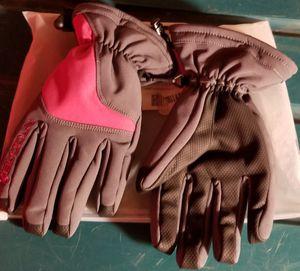 UB-BOODUN Outdoors Ski Gloves Waterproof Windproof Skiing Snowboarding Snowmobile Gloves for Women; Size Small for Sale in La Habra, CA