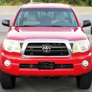 2005 Toyota Tacoma Pre Runner SR5 for Sale in Lake Worth, FL