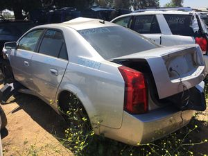 2006 Cadillac CTS For Parts ONLY! for Sale in Fresno, CA