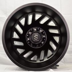 Dually wheels in stock no wait time!!!! for Sale in Granbury,  TX