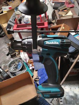 makita hammer drill for Sale in Las Vegas, NV