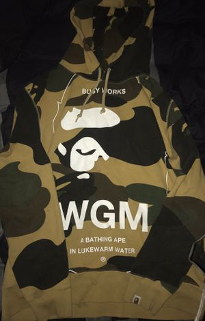 Bape hoodie for Sale in Elmont, NY