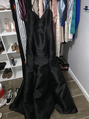 prom mermaid dress for Sale in East Chicago, IN