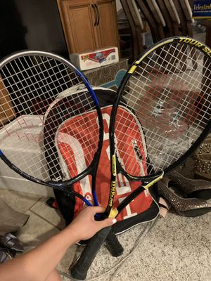 Tennis Rackets for Sale in St. Louis, MO