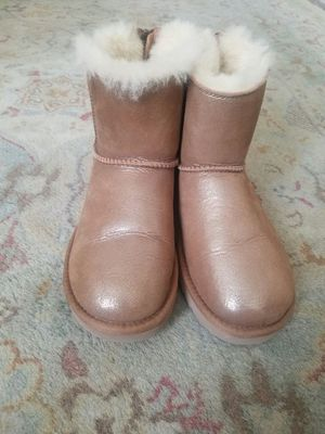 Breast Cancer Uggs for Sale in Denver, CO