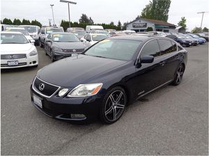 2007 Lexus GS 350 for Sale in Lakewood, WA