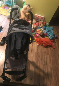 Chiccco stroller brand new for Sale in Hayward,  CA