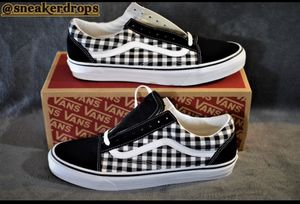 Vans Old Skool Suede Gin size 10.5 mens for Sale in Chicago, IL