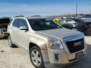 2013 GMC Terrain for parts only for Sale in Chicago, IL
