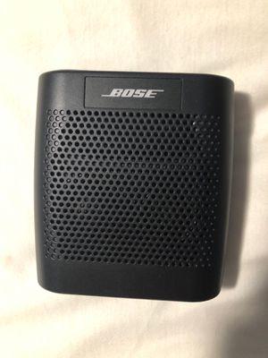 Bose soundlink color series for Sale in Evesham Township, NJ