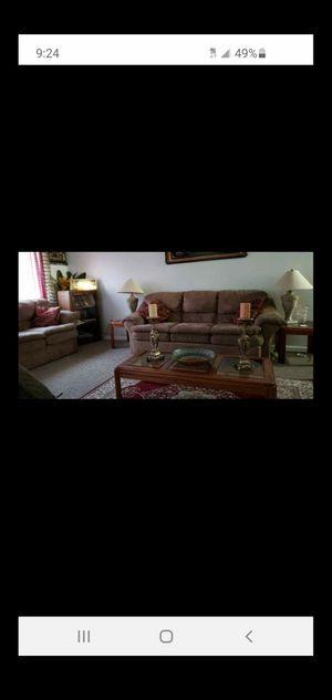 Living Room Set for Sale in Taylor, MI