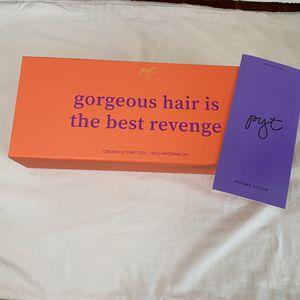 Pyt hair straightener for Sale in Ballston Lake, NY