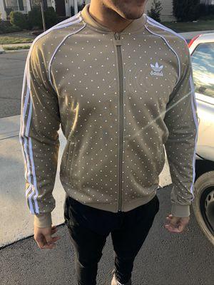Adidas Pharrell jacket for Sale in Ashburn, VA