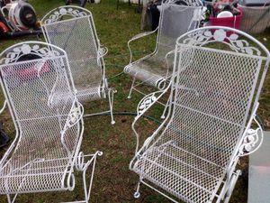 Sillas de patio for Sale in Atlanta, GA