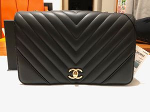 Chanel Statement Flap Bag for Sale in Temple City, CA