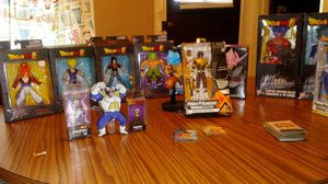 Dragonball Z and Power Rangers Bundle for Sale in Chicago, IL