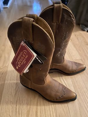 Cowgirl boots for Sale in Lexington, MA