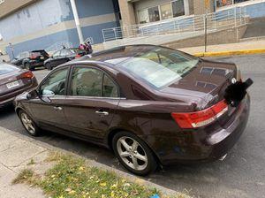 Hyundai Sonata 2006 for Sale in Paterson, NJ