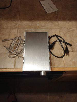 Audeze Deckard Amp/Dac for Sale in Ashburn, VA