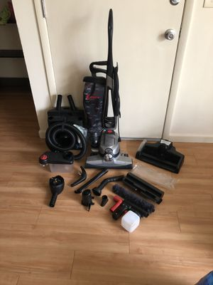 Kirby Vacuum and Shampooer for Sale in Garden Grove, CA