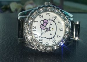 Hello Kitty Watch for Sale in Rialto, CA