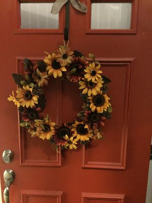 Fall Wreath for Sale in Crofton, MD