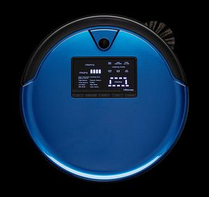 bObsweep PetHair Plus Robotic Vacuum Cleaner and Mop, Cobalt for Sale in Castle Rock, CO