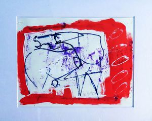 Drawing mixed media for Sale in Miami, FL