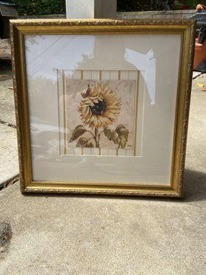 Sunflower Art for Sale in Alexandria, VA