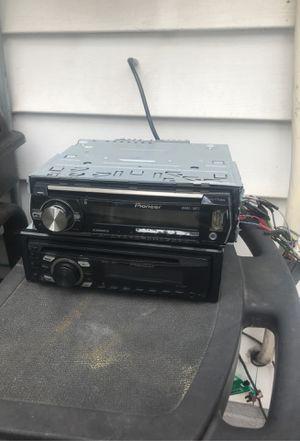 Car radio for Sale in Detroit, MI