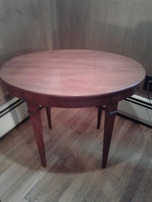 Cherry wood end tables for Sale in Everett, MA