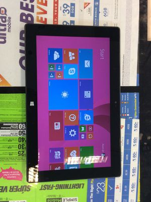 Microsoft Surface 32GB for Sale in Hickory Hills, IL