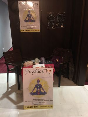 Psychic crystal for Sale in Elgin, IL