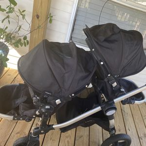 Double Stroller for Sale in Clewiston, FL